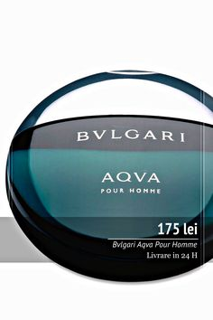 098f02649f1 Bvlgari Aqva Pour Homme EDT 100ml