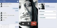Actualizado: Facebook Messenger implementa llamadas gratuitas en España y Latinoamérica