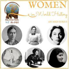 Women In History | The Jenny Evolution