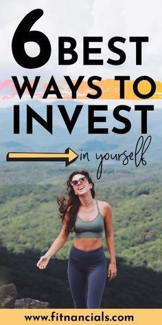 One of the best things you can do for yourself is investing in yourself and your future. Make more money? Make More Money, Ways To Save Money, Make Money Blogging, Money Tips, Saving Money, Money Hacks, Money Savers, Best Way To Invest, Mental Health Resources