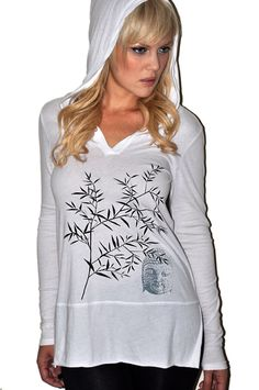 Check out our creative designs for yoga fashion. Yoga tops in many colors and sizes Body Warmer, Yoga Fashion, Yoga Tops, White Hoodie, Clothes Horse, Hoodies, My Style, Brand Ambassador, Yoga Styles