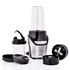 Costway Electric Blender Fruit Mixer Grinder Fruit Vegetable Processor 1000W 2 Speed ** Click image for more details.  This link participates in Amazon Service LLC Associates Program, a program designed to let participant earn advertising fees by advertising and linking to Amazon.com.