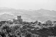 Miranda do Douro - Catedral