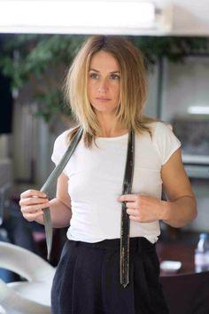Cecile de France,  happy birthday, 41 🎂 Lusty Lady, Perfect Woman, Bella, Belgium, Happy Birthday, French, Portrait, Sexy, Beautiful