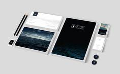 """Good design with simplicity."" — Binoy Anto http://83oranges.com/portfolio-item/sextant-engineering-usa?utm_content=buffer83c9a&utm_medium=social&utm_source=pinterest.com&utm_campaign=buffer #branding #logodesign #design #graphicdesign"