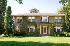 1923 - Marshfield, WI - $249,900 - Old House Dreams