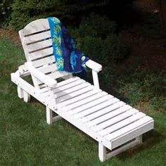Wooden Chaise Lounge Plans | American Woodies Lifestyle Chaise Lounge Resolution : 600x600 pixel ...