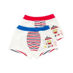 Less than $3 with promo code fmyG16 and free shipping!! Lovely Octopus Baby Briefs (2 pack), 48% discount @ PatPat Mom Baby Shopping App.  Use promo code  fmyG16 for $5 off!  If link doesn't work, download the PatPat app or visit PatPat.com.