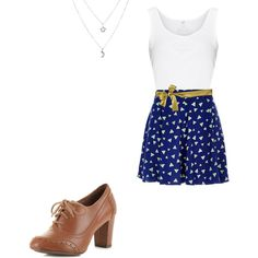 7dda56dee violetta 1 by maria-cmxiv on Polyvore featuring polyvore, fashion, style,  Zhenzi