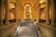 Museum of Fine Arts, Boston by Craig Stevens , via Flickr