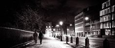 Between 1993 and numerous women disappeared from an area of Ireland dubbed the 'Vanishing Triangle.' To this day the cases remain unsolved. Strange Tales, The Vanishing, Bird Book, Creepy Stories, Lost Soul, Dublin Ireland, Over The Years, Photo Credit, Street Photography