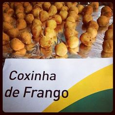 La cultura Brasil se toma la Cafetería del Edificio Principal en la #isemanainternacional. !No se la pierda!
