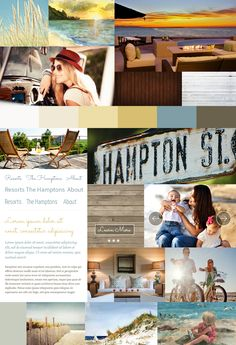 On the Creative Market Blog - Mood Boards: Why and How To Create Them