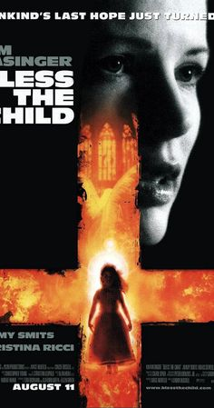 Directed by Chuck Russell.  With Kim Basinger, Jimmy Smits, Rufus Sewell, Holliston Coleman. Cody, a little girl abandoned by her mother and raised by her aunt, a nurse, is kidnapped. The girl's guardian, aided by an FBI agent, learn that Cody has supernatural abilities and the abductees are a Satanic cult wanting to harness her abilities.
