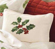 Cuscini di Natale