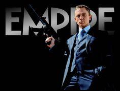 James Bond Casino Royale Three Piece Suit