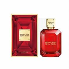 Visit Luxury Perfume, the home of great discounts and awesome deals. Get the lowest price on Sexy Ruby Eau de Parfum by Michael Kors today! Free U.S Shipping on orders over $59.00