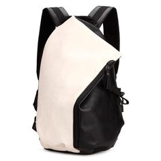 Backpack Domino Leather Backpack For Men 14eb99e8903b1