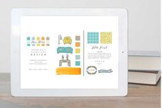 Premade Business Branding Package  Interior by 603CreativeStudio, $150.00
