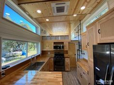 10-ft. Wide Tiny House For Sale in Texas