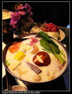瑞穗 吉蒸牧場 牛奶火鍋 (私房)