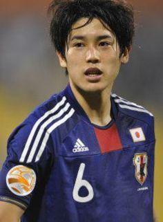 Atsuto Uchida - ほんとに ー かわいい