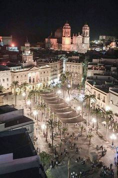 Spain is vibrant and distinctive, hug your inner happen nerd at El Prado in The city, wander the bustling walkway along side Med in Barcelona . Cadiz, Great Places, Places To See, Beautiful Places, Beach Vibes, Andalucia Spain, Spain And Portugal, Seville, Spain Travel