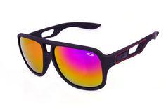 #Oakley #SummerStyle Oakley Dispatch Square Black CGF
