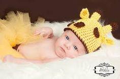 crochet giraffe baby outfit - Google Search