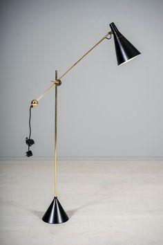 Huutokauppa Helander Decor, Lighting, Table Lamp, Desk Lamp, Table, Home Decor