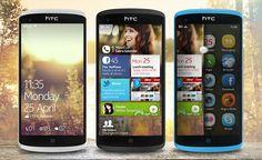 Windows Phone 8 concept, Beautiful?
