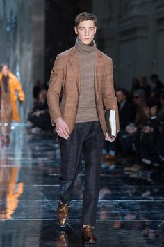 men's fashion week paris 2016 | Berluti : Runway - Paris Fashion Week - Menswear F/W 2015-2016 ...