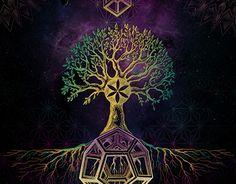Divine balance (colour)
