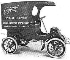 Delivery 1903