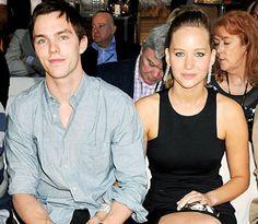 Jennifer Lawrence-Nicholas Hoult: Ξανά μαζί!