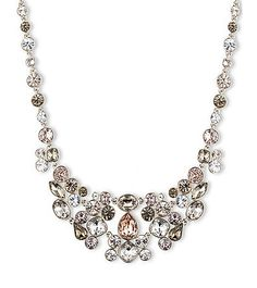 Givenchy® Goldtone Drama Necklace | Younkers