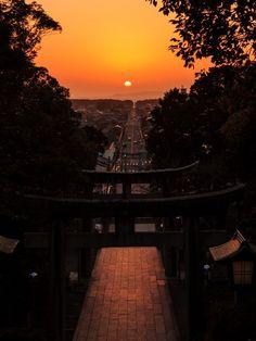 《福岡》美しき日本を再発見!福岡のフォトジェニックな絶景スポット5選