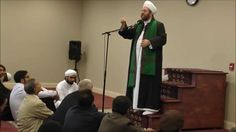 Friday Khutbah - Patience & Remembrance - Shaykh Ninowy