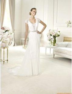 """Résultat de recherche d'images pour """"robe mariée avec manche"""""""
