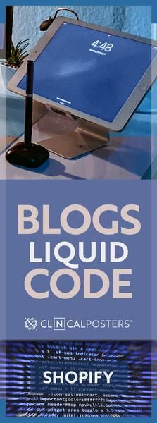 Liquid Code For Multiple Blogs On One Page In Shopify – ClinicalPosters