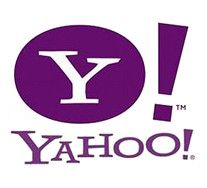 If the whole entertainment magazine job thing doesn't work out. Maybe a job in the marketing department @ yahoo! Would that be cool too!!! I have big dreams and goals in life I know... ☺