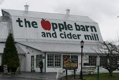 The Apple Barn in Pigeon Forge