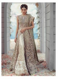 Indian wedding outfits - For order & enquiries mail evincehautecoutur… 8453099044 Made to order – Indian wedding outfits Pakistani Wedding Outfits, Indian Bridal Outfits, Pakistani Bridal Dresses, Pakistani Wedding Dresses, Indian Dresses, Indian Bridal Wear, Bridal Sari, Indian Bridal Lehenga, Asian Bridal