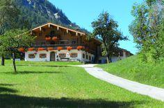 Sulzenhof in Ruhpolding/Chiemsee