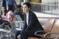Saving Hope (TV Series 2012– ) Still of Erica Durance in Saving Hope (2012)