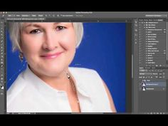 Easiest Way to Remove Double Chin in Photoshop - YouTube Photoshop Youtube, Double Chin, Bye Bye, Photo Editing, Good Bye, Photo Manipulation