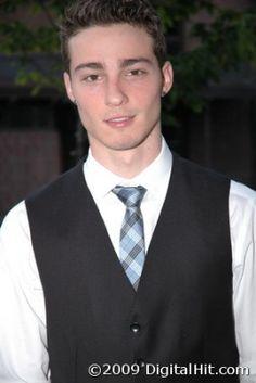 Ryan Schira ~ Male Models