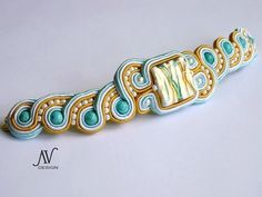 Soutache-the WOW factor of soutache is infinite and wonderful!