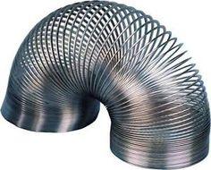 Mini-Springy-Metalfeder