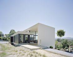 House near Goeppingen by Schiller Architektur